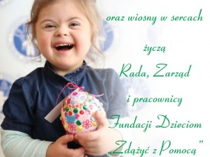Serdeczne życzenia