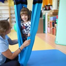 Terapia integracji sensorycznej fot.2