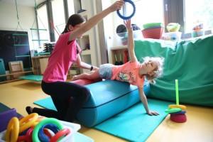 Terapia ruchowa - Terapia ręki