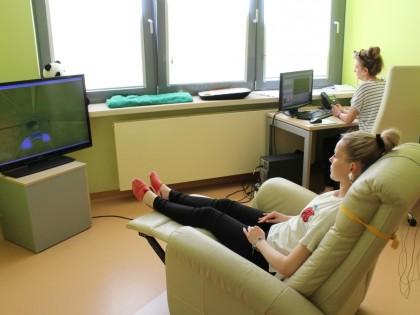 Konsultacje EEG Biofeedback dla dorosłych