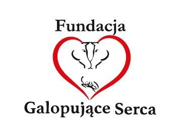 Współpraca z Fundacją Galopujące Serca