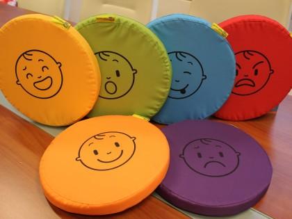 Zabawki dla naszych pacjentów