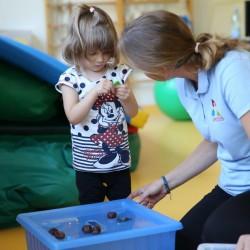 Terapia integracji sensorycznej fot.4