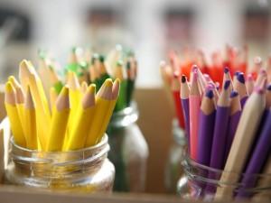 Zajęcia dla małych artystów