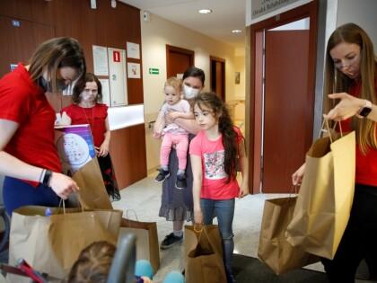 Dzień Dziecka w Ośrodku AMICUS
